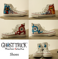Ghost Trick Shoes -spoilerish- by Hachiwara
