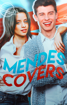 Mendes Covers #3 by Yeah-Blady