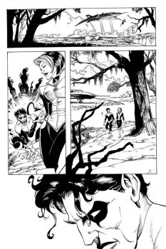 Xmen forever16 pag3 by airold