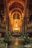 Monreale by klapouch