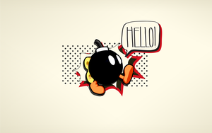 Bob-omb by byWizards