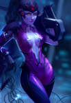 Widowmaker by chirun