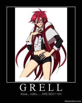 grell by hidansoneandonly