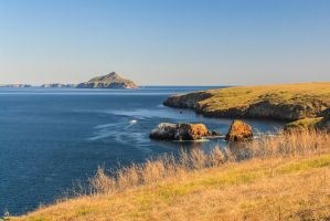 SoCal Islands by KBL3S