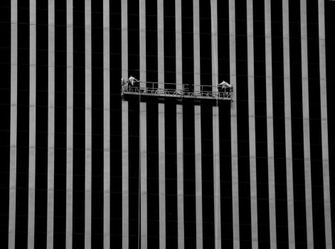 A Series of Stripes by BenoitAubry