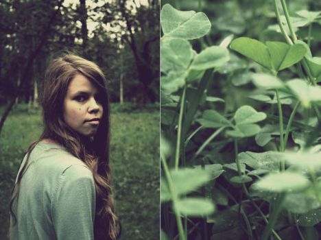 clover I by didipasstheacidtest