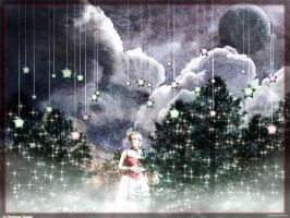A Christmas Dream by Bareck