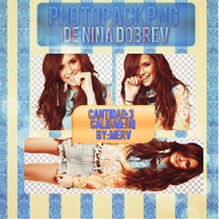 PNG Pack(80) Nina Dobrev by BeautyForeverr