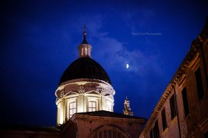 Dubrovnik Cathedral by DanielZrno