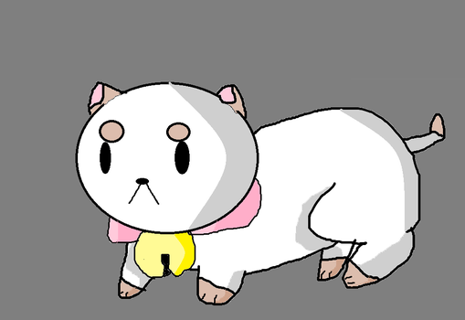 Puppycat by Cookie-chan2