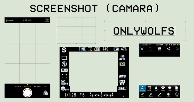Screenshot (Camara) [Pack #19] by OnlyWolfs