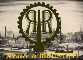 Reaver Industries Advert 2 by DominusHatred