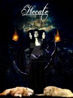 Hecate by VisuallyPoetic