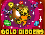 Gold Diggers: The Game by galajo