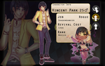 (P:O) Vincent Park by Astra-cat
