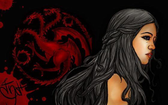 FIRE AND BLOOD by autumneff3ct13