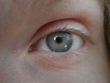 Male Eye Stock by that-darned-thing