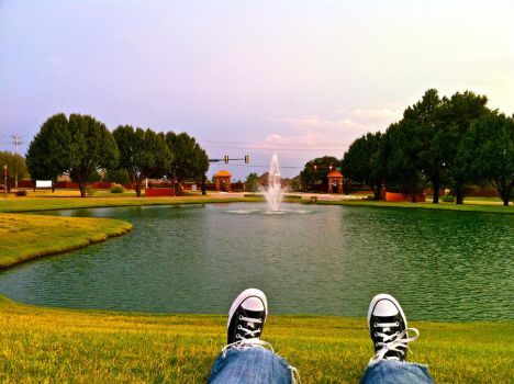 Converse 2 by Jessica-is-here