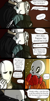 Don't have to hide pt 15 by TheBombDiggity666