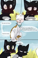 Bloodclan: The Next Chapter Page 188 by StudioFelidae