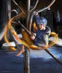 Jack Frost by Mutsumipat