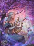 Legend of the Cryptids - Annefarine by Viccolatte