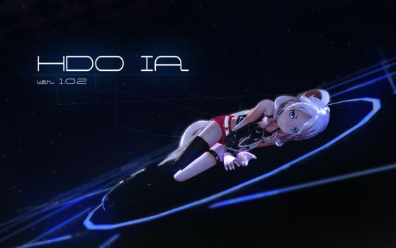 HDO IA ver 1.0.2 download by Hidaomori