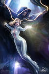 Cloak and Dagger by tjota