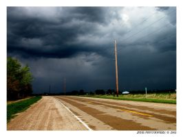 Iowa Storm by VoDooClown