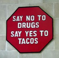 Say yes to TACOS! by giftedgoddessof-art