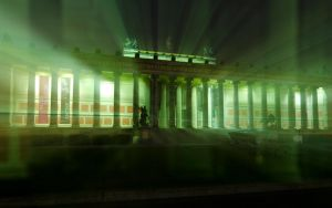 Altes Museum Berlin by BiBiARTs