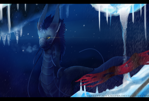 I'll wait for you... by Deviant-Soulmates