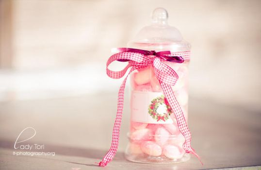 Vintage Candy by Lady-Tori