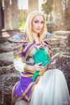 Jaina - All I ever wanted was to study by Narga-Lifestream