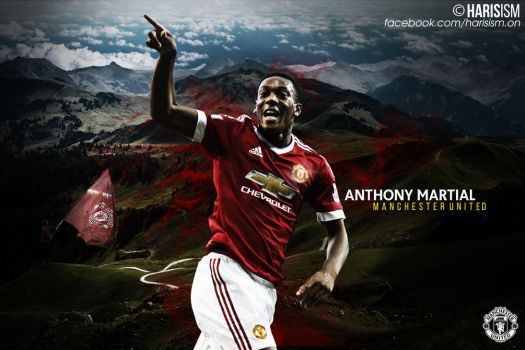 Explore Anthonymartial On DeviantArt