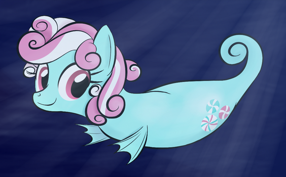 minty fishy by hip-indeed