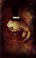 The Ripper by Jackovdaily