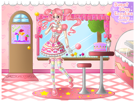 Sweet Stop Goodies Shop by Annortha