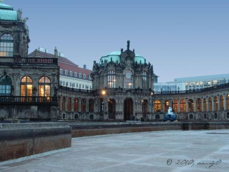 Zwinger by am1g0