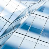 Gehry: Azure I by timmacauley