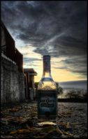 Tequila HDR by lalas