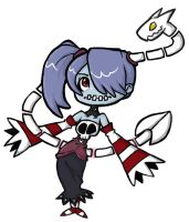 Squigly by meeki