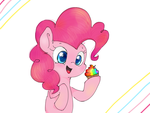 I love Cupcakes! Pinkie by PinkFlutter