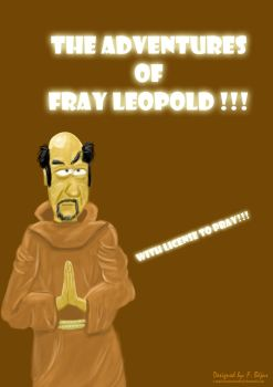 fray leopold by yesuifegnand