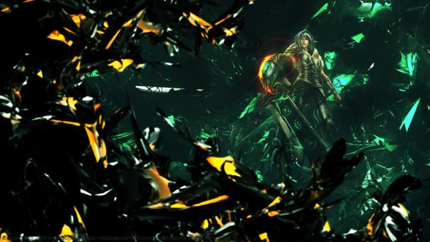 Images of Redeemed Riven In Game - www industrious info