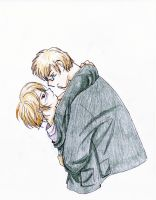APH - SuFin - Yours by Lime-Inoue