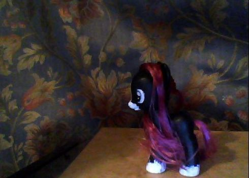 mlp custom by kittenluver101
