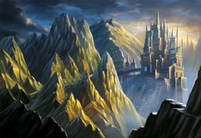 The Eyrie by Alayna