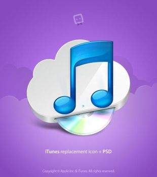 iTunes 10 by Stinky9