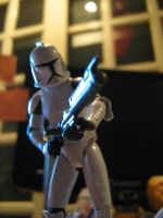 clone trooper 7 by shithlord
